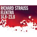 Inbjudan Presskonferens Elektra 11/8