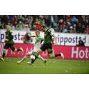 Bundesliga: toppmöte i Wolfsburg