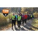 Sveriges största löpargrupp har Run Off den 26 oktober
