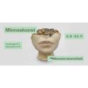 Minneskonst – En serie utställningar om vad vi minns och varför.