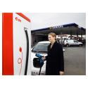 E.ON og partnere udvider dansk elbilmotorvej markant