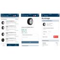 Motillo lanserar Interwheels nya mobilapp för iPhone och Android