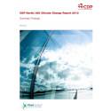 U&We hjälper börsbolag att redovisa klimatpåverkan