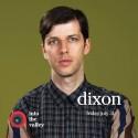 Dixon, framröstad till världens bästa DJ, spelar på festivalen Into the Valley