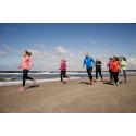Inspirerande träningsmiljö - 53 träningspass/vecka