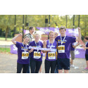 Basingstoke stroke survivor joins over 500 runners to help conquer stroke