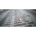 Offren för folkmordet i Srebrenica hedras på ett 20-tal svenska orter