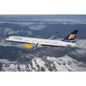 Icelandair avaa kaksi nopeaa reittiä Kanadaan 2014 – Vancouver ja Edmonton