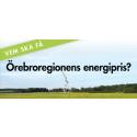 Dags att utse 2014-års energipristagare!