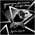 """Giorgio Moroder feat. Kylie Minogue """"Right Here, Right Now"""" ute nå!"""