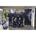 Erritsø Drengene fra Scania i Fredericia  vinder værkstedskonkurrence overlegent