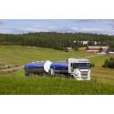 Norrmejerier höjer betalningen till de norrländska mjölkbönderna