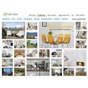 Bostadsannonser växande inspirationskälla för hemmafixare
