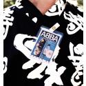 """ABBA The Museum visar specialutställningen """"ABBA i Japan  - Den sista turnén"""" på Yasuragi"""