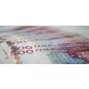 Nya möjligheter för småföretag att låna pengar