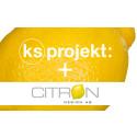 KS Projekt går in i CITRON Design