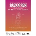 Hackathon, affisch