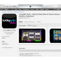 LuckyWinSlots.com launches Gaming App on AppStore
