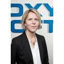 Emma Skygebjerg CEO Loxysoft Workforce Management AB