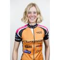 Ida Erngren, Team Crescent DARE