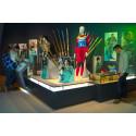 Mills og Norges Olympiske Museum har inngått 10-årig samarbeidsavtale
