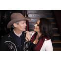Jill Johnson & Doug Seegers släpper duettalbum!
