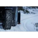 Maailman ensimmäinen traktoreiden talviurakointirengas: Nokian Hakkapeliitta TRI – ylivoimaista vetokykyä ja talvipitoa