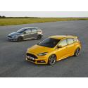 Ford julkistaa uuden Focus ST:n