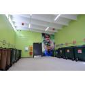 Pressinbjudan: Gavlegårdarna och Gästrike återvinnare bjuder in till en visning av nytt modernt återvinningsrum idag