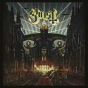 Ghost släpper tredje albumet Meliora