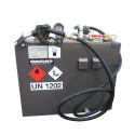 Färmartanken lanserar ny flaktank för bränsle