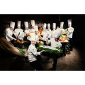 The Finnish National Culinary Team challenges Sweden to a flavour fight