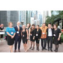 Accor brings taste of New York to Singapore's hottest rooftop bar for evening with top TMCs and Corporates