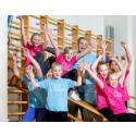 Nestlé Healthy Kids -iltapäiväkerhot saavat lapset taas liikkeelle