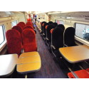 More Seats for Virgin Trains Pendolino Fleet