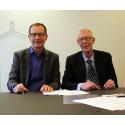 Ny treårig rengøringsaftale underskrives i Haderslev