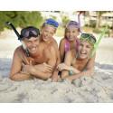Vi køber sommerferien online