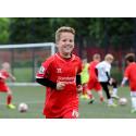 Liverpool-fotballskole på Gran Canaria