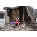 UNICEF vädjar om pengar till översvämningarna i Malawi
