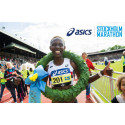 Välkommen till ASICS Stockholm Marathons presslunch