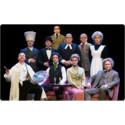 Grotescos hyllade humorshow förlängs med 28 föreställningar
