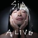 """Sia släpper nya låten """"Alive"""" skriven tillsammans med Adele"""