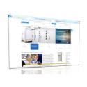 Ny hemsida för Eldon Installation