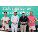 Skandia Cup i golf har avgjorts för 40:e gången