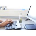 Gode råd for mobil- og tastaturhygiene