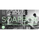 SOAPBOX Internationella kvinnodagen på Marabouparken konsthall