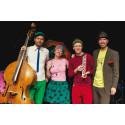 Picknickkonsert med Familjen Svängssons