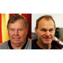 Bert Karlsson och Kenneth Hansen berättar om sina liv