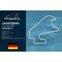 Lausitzring 3-5 Juli Volkswagen Golf Cup