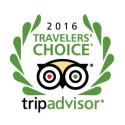 HTL Kungsgatan awarded 2016 Tripadvisor Travellers' Choice